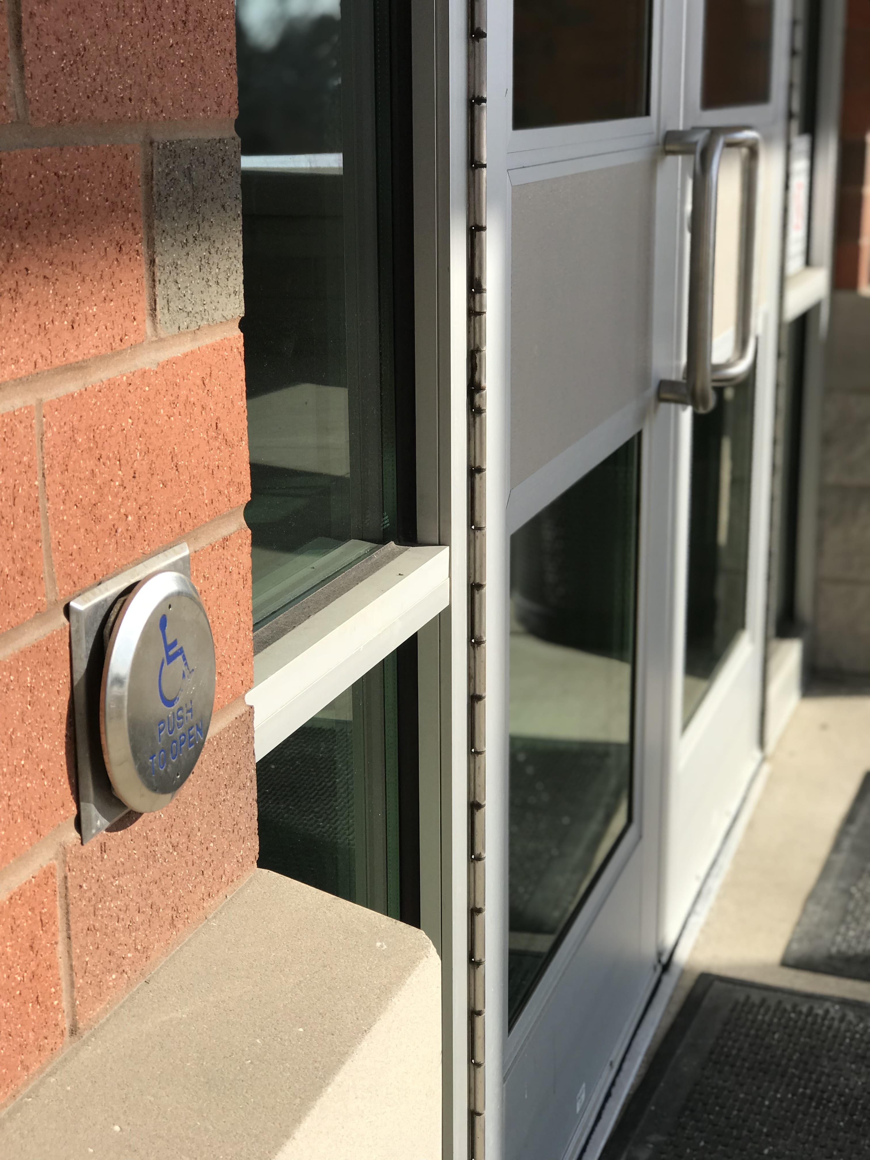 Access Control Security Fbh Security
