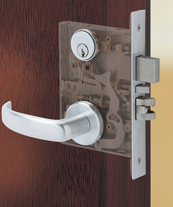 Schlage classroom security lock L9071